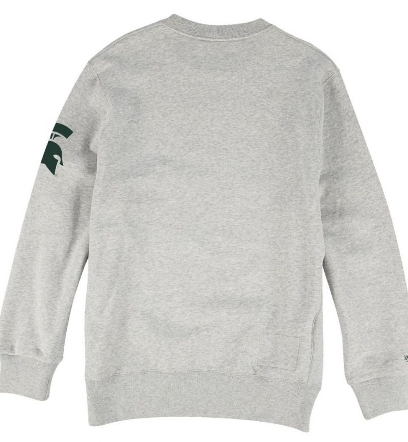 Sweat Michigan State Spartans - NCAA PLAY OFF WIN CREW