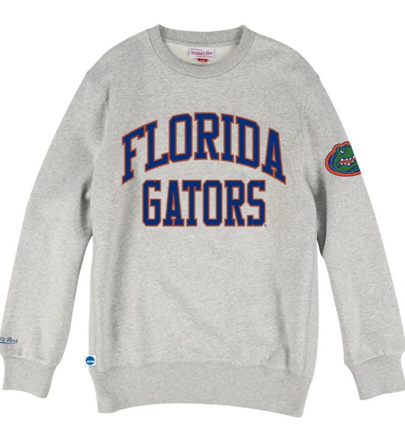 Sweat Florida Gators - NCAA PLAY OFF WIN CREW