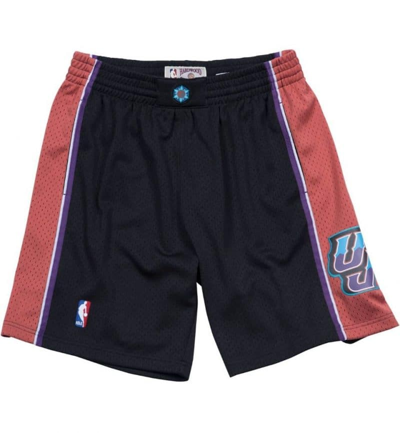 Short NBA Utah Jazz - Swingman Mitchell & Ness