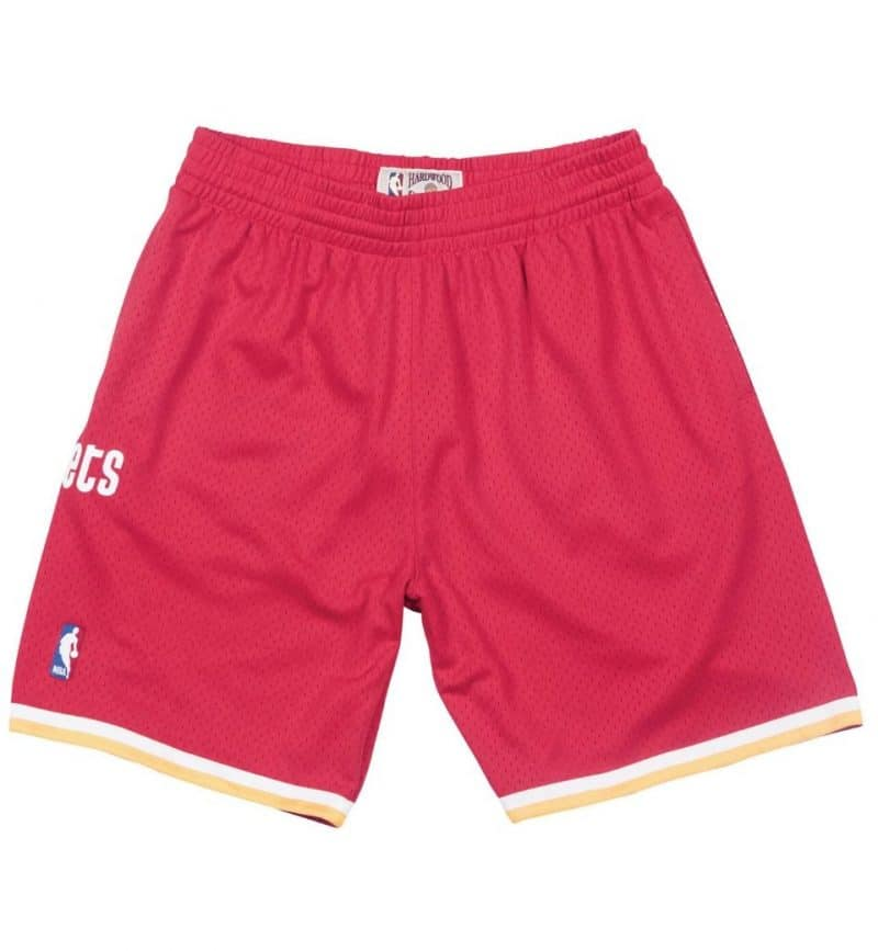 Short NBA Houston Rockets - Swingman Mitchell & Ness