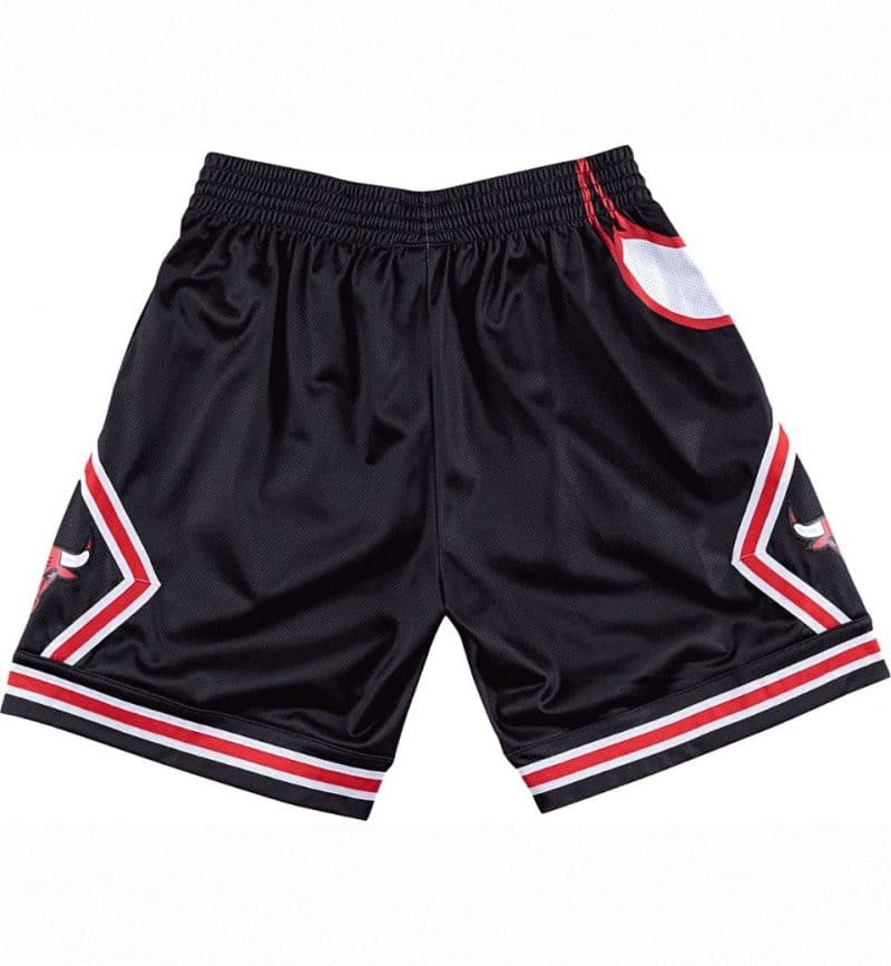 Short NBA Chicago Bulls - Big Face Mitchell & Ness - dos