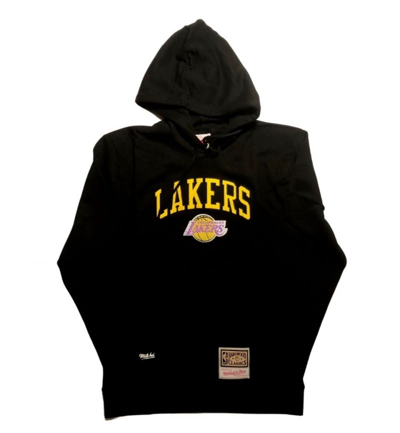 Arch Hoody Los Angeles Lakers