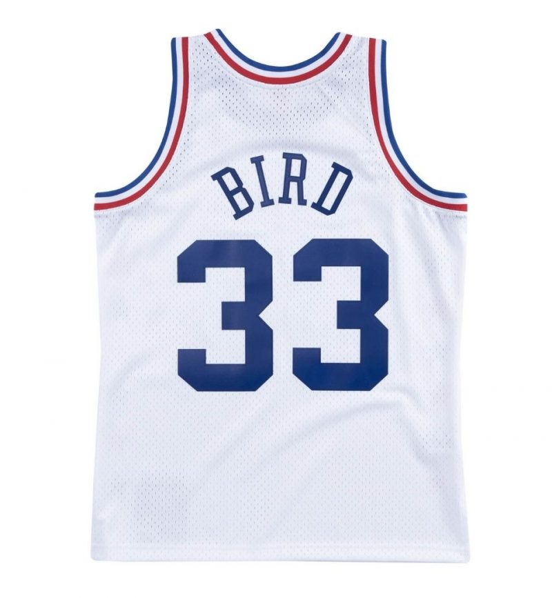 Maillot Larry Bird All-Star East 1988