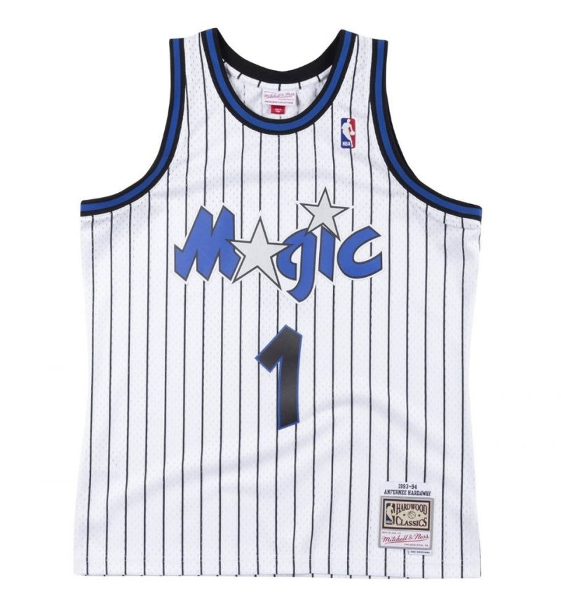 Maillot Penny Hardaway - Orlando Magic 1993-94 - Mitchell and Ness