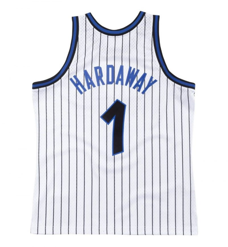 Maillot Penny Hardaway - Orlando Magic 1993-94 - Mitchell and Ness - dos
