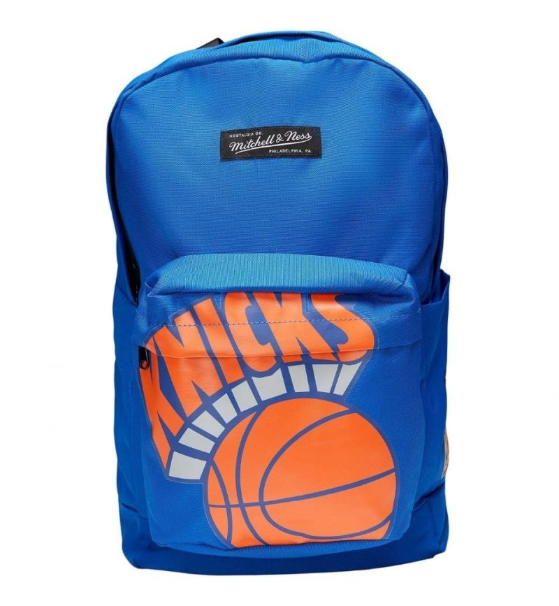 Backpack New York Knicks - Mitchell and Ness - Sac a dos