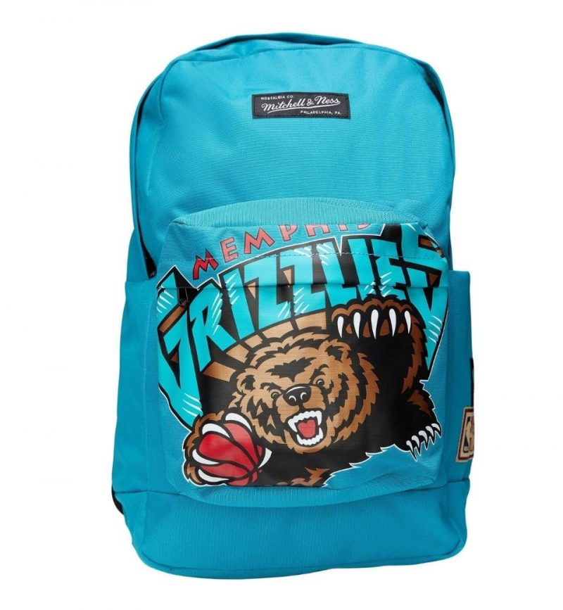 Backpack Memphis Grizzlies - Mitchell and Ness - Sac a dos