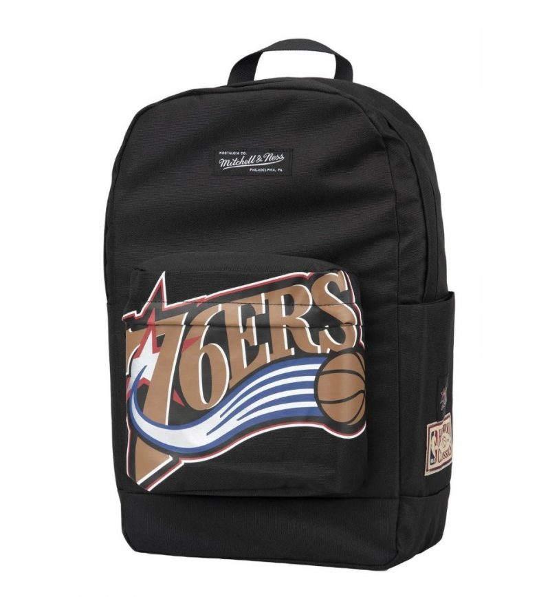Backpack Philadelphia Sixers - Mitchell and Ness - Sac a dos