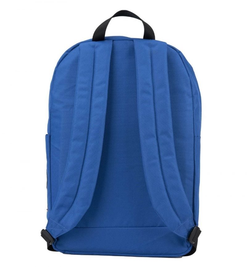 Backpack Golden State Warriors - Mitchell and Ness - dos