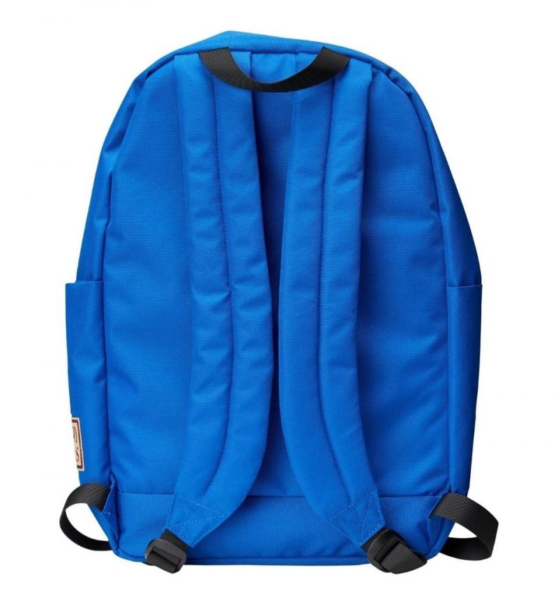 Backpack New York Knicks - Mitchell and Ness - Sac a dos - dos