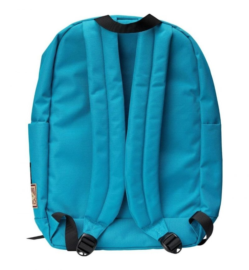 Backpack Memphis Grizzlies - Mitchell and Ness - Sac a dos - dos