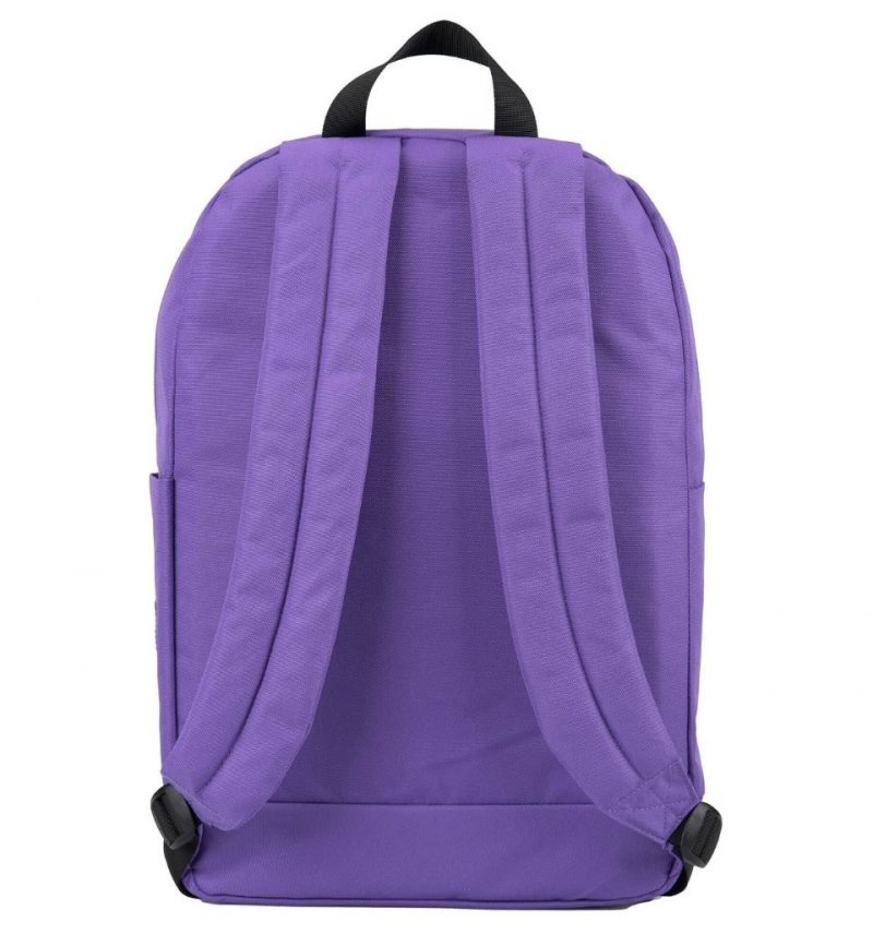 Backpack Los Angeles Lakers - Mitchell and Ness - Sac a dos - dos